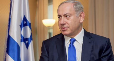 نتنياهو : زعماء عرب اتصلوا بي وقدموا المباركة بفوزي