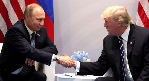 دعم بوتين لنتنياهو ليس بلا مقابل.. هذا ما سيكسبه