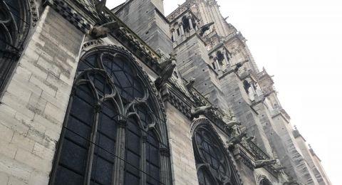 باريس: اطلاق حملات تبرع لإعادة بناء كاتدرائية نوتردام