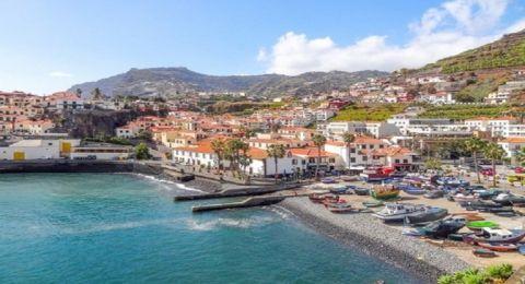 مصرع 28 شخصا بانقلاب حافلة سياحية في جزيرة ماديرا البرتغالية