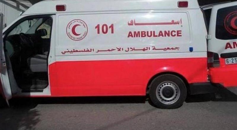 لعثور على جثة فتاة متوفية شنقا داخل منزلها في غزة