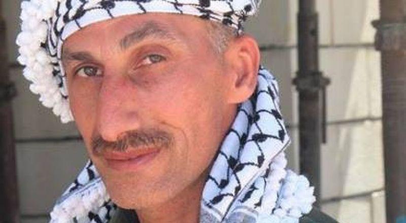 جمال أبو محسن لـ