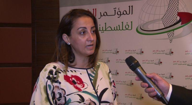 من هي الفلسطينية ليلى وافي التي ترشحت للبرلمان البلجيكي؟