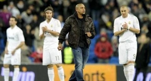 روربيرتو كارلوس يقضي على أحلامه في العودة لريال مدريد