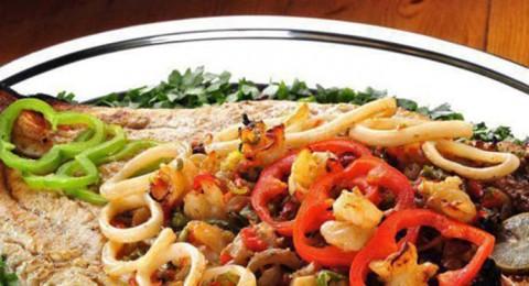 طبق اليوم: السمك السنجاري من مطبخ