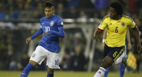 كوبا امريكا :كولومبيا تقهر البرازيل وتنعش آمالها بالتأهل