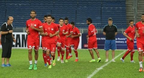منتخب فلسطين الوطني يكتسح ماليزيا بسداسية نظيفة