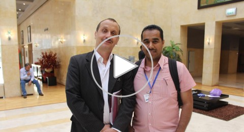 الكيلاني لبُكرا: تخفيضات للوافدين على مهرجان جرش و أدعو عرب 48 للمشاركة