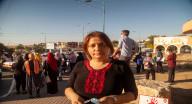 سماح سلايمة لبكرا: صوتنا للمشتركة ووصلوا 15 عضوا ولم يتواجد ايا منهم في مظاهرات قتل النساء