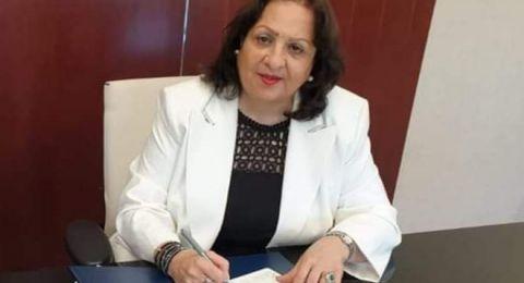 وزيرة الصحة الفلسطينية:  دخلنا في موجة ثانية من جائحة كورونا