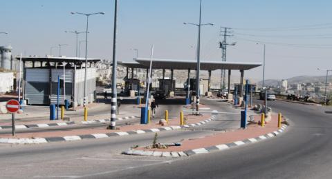 اسرائيل تكشف الوثيقة السرية-هكذا يتحضر الجيش والشاباك للضم