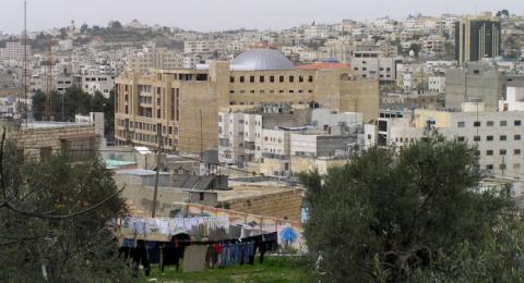 استمرار انتشار الكورونا في الضفة .. إغلاق مدينة الخليل ومناطق أخرى
