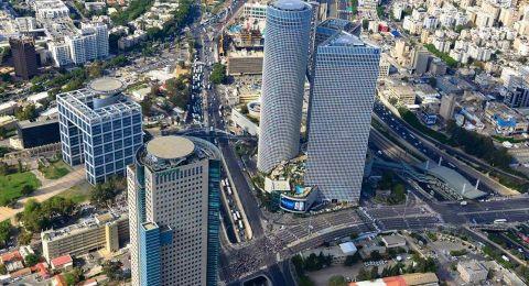الكورونا أعادت الاقتصاد الإسرائيلي (25) عاماً الى الوراء