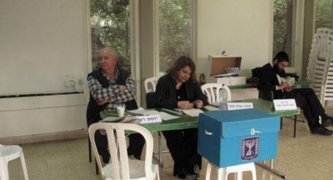 الليكود يكتسح والمشتركة ثاني اكبر حزب في حال اجريت الانتخابات اليوم