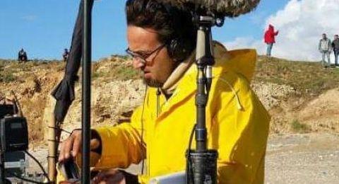رحيل رجا دبية… أوّل مهندس صوت للأفلام الروائية في فلسطين