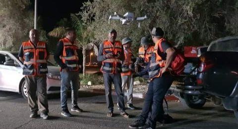 استمرار أعمال البحث وراء اختفاء جندي إسرائيلي في الجنوب