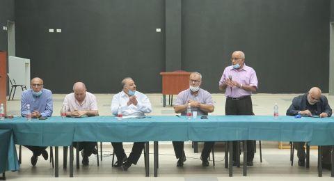 جت: لجنة المتابعة العليا تعقد اجتماعًا بعد مقتل الشابين ابو فول ووتد خلال 24 ساعة