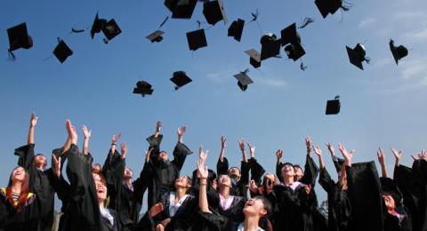الأردن: حفل التخرج من الجامعة سيكون افتراضيا