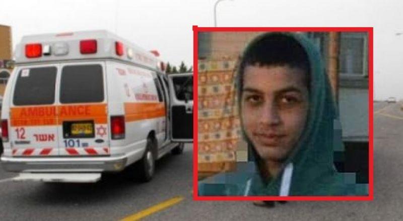 الناصرة: وفاة حسن شبلي موعد في ورشة بناء في عتليت