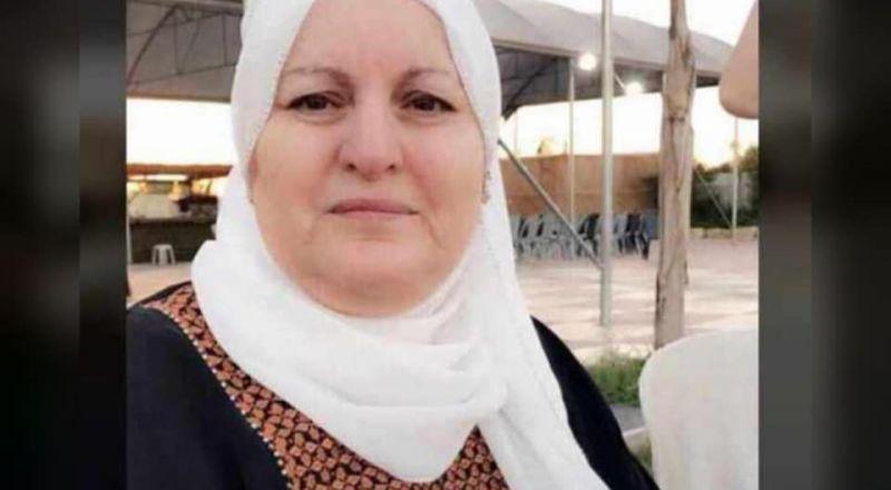 باقة الغربية: وفاة الحاجة فاطمة راشد بيادسة