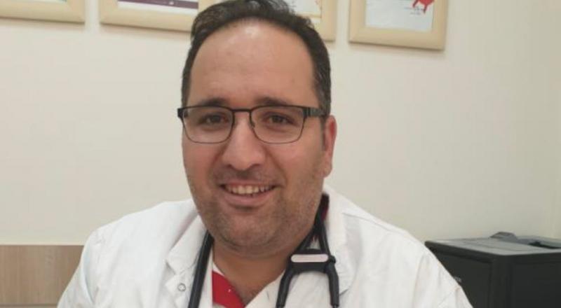 د.جميل محسن