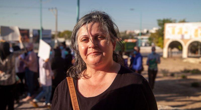 نائلة عواد تطالب بمعاقبة المختصين والمهنيين الذين لم يحمين النساء وتسببن بمقتلهن