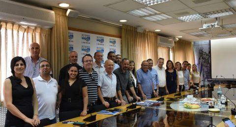 اتفاقية عمل جماعية في بيزك بينلؤومي تتضمن علاوات ومنح مالية للعمال على ضوء التعاون مع الشركات التابعة للمجموعة