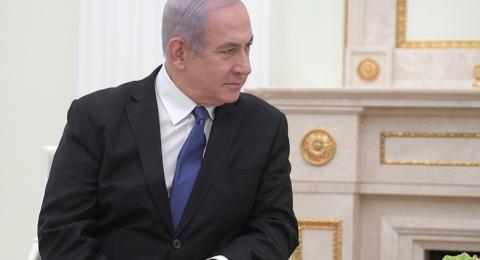 نتنياهو: استغلينا ملف ايران للتقارب مع الدول العربية