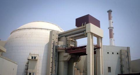 الطاقة الذرية الإيرانية: تقليص التزاماتنا النووية هو لمنح الدبلوماسية فرصة