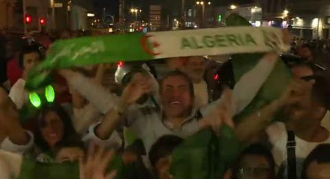 الجزائر تحضر لاستقبال