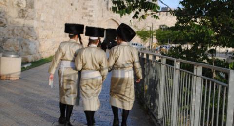 دراسة: مستوى الحرية الدينية في إسرائيل يشبه مستوى الحرية في إيران والمملكة العربية السعودية