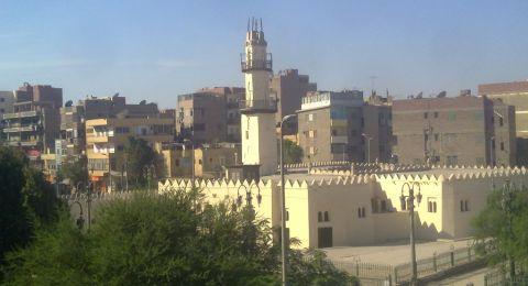 اكتشاف مسجد قديم يعود لـ 1200 عام في رهط