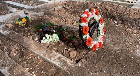 حيفا: تشييع المحامية المناضلة نائلة عطيّة بجنازة متواضعة وفقا لوصيّتها