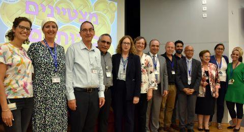 باده بوريا: مركز طبي أكاديمي متميّز!