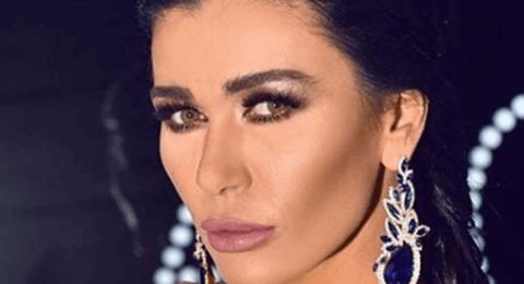 نادين الراسي تفاجئ الجميع وتكشف عن صورة حبيبها.. تعرّفوا إليه