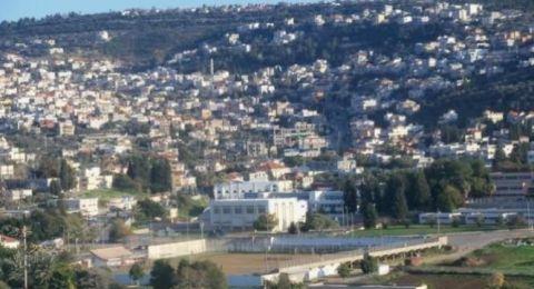 عرعرة: اجتماع طارئ للتصدّي لهدم البيوت والدعوة للتواجد في خيمة ابراهيم مرزوق