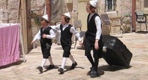 دراسة: إسرائيل مقيدة دينيا