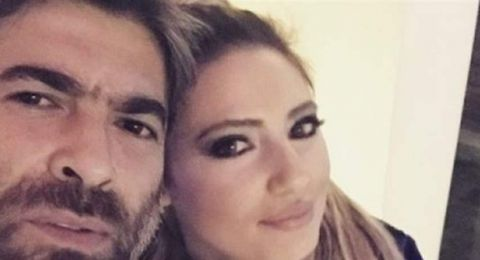 ولعت بين وائل كفوري وزوجته.. محاكم وبلاغ رسمي!