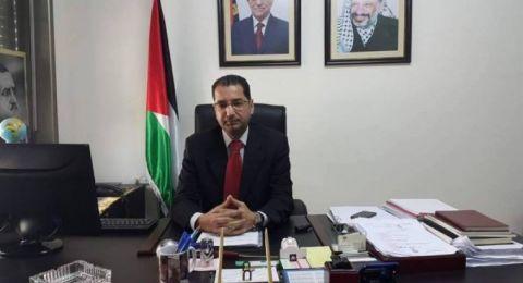 عليان : ما يجري في القدس خطير والصمت عليه جريمة لن تغفر