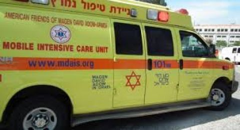 النقب: اصابة خطيرة لطفل (7 سنوات) من شقيب السلام بعد أن رفسته فرس