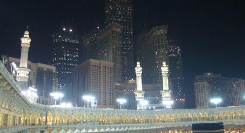 السعودية تنفذ مشاريع في المشاعر المقدسة بكلفة 100 مليار دولار