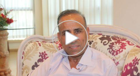 منصور دهامشة لبكرا: الوفاق لن تعلن فشلها بل قامت بواجبها، وقدمنا اقتراحات ستفي بالغرض!