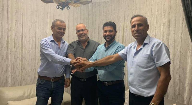 مؤتمر إعلان تشكيل القائمة المشتركة .. اليوم في الناصرة
