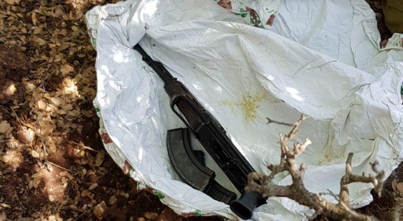 ضبط اسلحة قرب عرابة .. إليكم ما ضبطته الشرطة منذ بداية السنة في الشمال