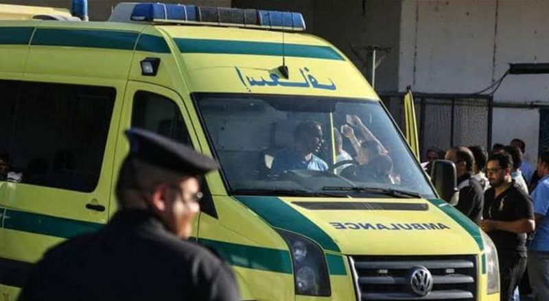 جريمة بشعة في بلد عربي.. أب تجرّد من انسانيته وقتل زوجته وأطفاله بتهشيم رؤوسهم