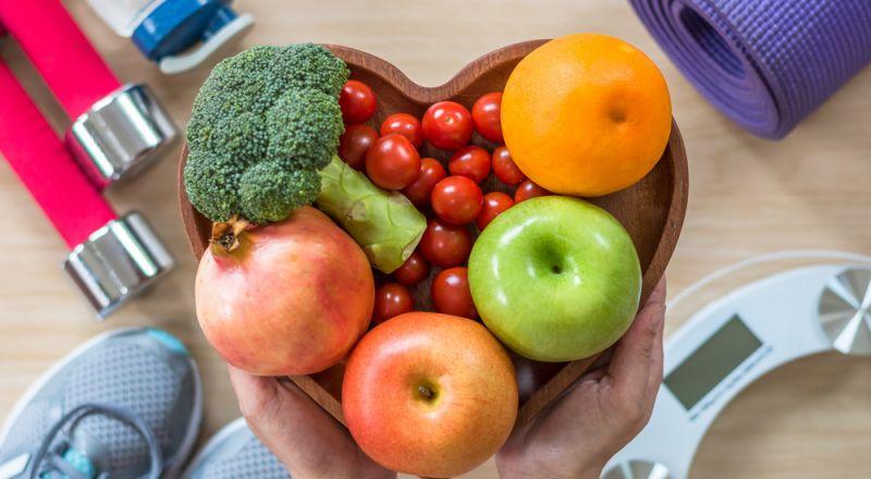 خبراء التغذية ينصحون بالإقبال على تناول الخضروات دائما