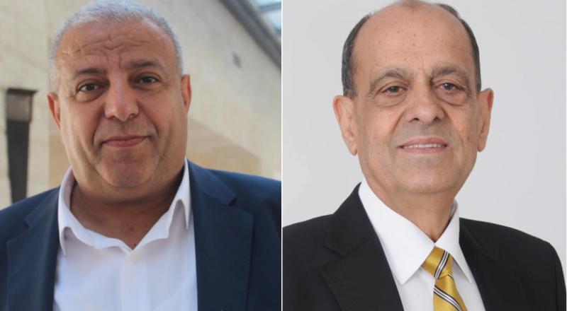 النيابة العامة تغلق ملف التحقيق ضد رئيس مجلس طرعان السابق