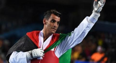 أبوغوش يمنح الأردن أول ذهبية أولمبية في التاريخ