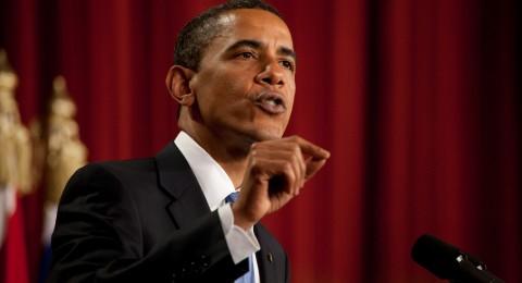 هل سيقدم اوباما حلا للصراع الفلسطيني- اسرائيلي؟!