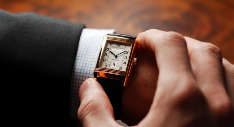 لماذا نرتدي الساعة في اليد اليسرى؟